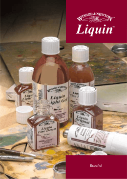 W&N 7152 pdf Liquin web SPA