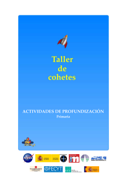 ACTIVIDADES DE PROFUNDIZACIÓN
