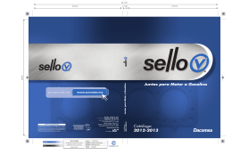 CATALOGO SelloV_2012_2013