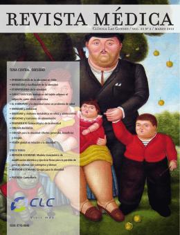 Clínica Las Condes / vol. 23 n0 2 / marzo 2012