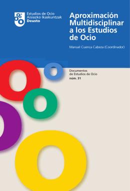 Aproximación Multidisciplinar a los Estudios de Ocio