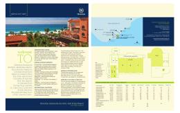 hotel fact sheet - The DMC Network