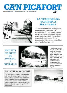 can picafort - Biblioteca Digital de les Illes Balears