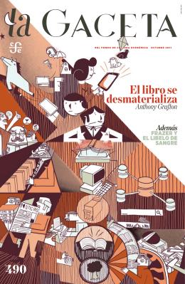 La Gaceta del FCE, núm. 490. Octubre de 2011