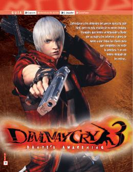 Descargar Devil May Cry 3