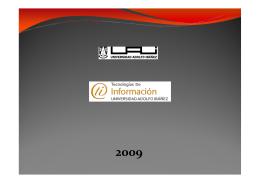 Presentación Correos UAI [Modo de compatibilidad]