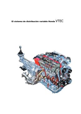 Guia técnica de funcionamiento del VTEC