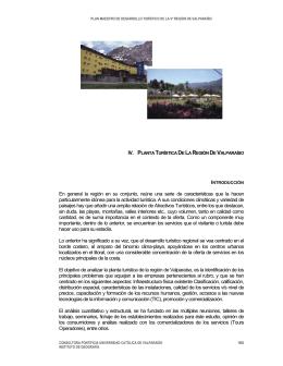 ETAPA 1 - Carrera de Gestión Turismo y Cultura
