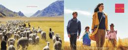 Fall / Winter 2015 collection - Australian Alpaca Connection