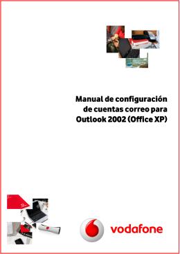 Manual de configuración Manual de configuración de cuentas