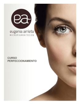 programa del curso - Eugenia Arrieta Micropigmentación