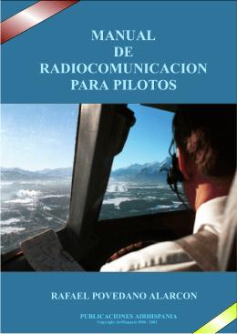 manual de radiocomunicacion para pilotos