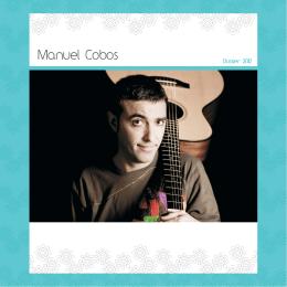 Manuel Cobos