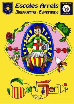 1112 Revista de Sant Jordi