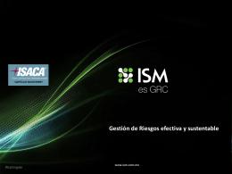 hprmm - Isaca
