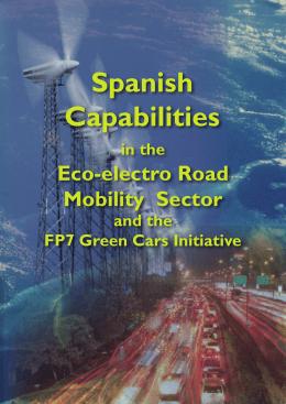 Spanish Capabilities