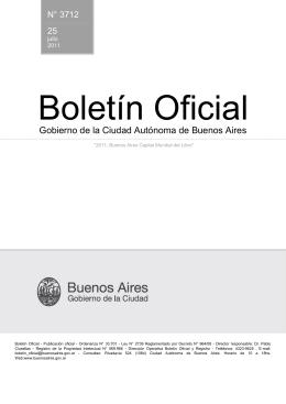 2011 - Buenos Aires Capital Mundial del Libro
