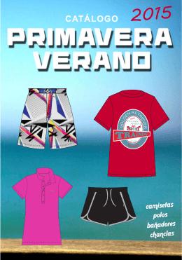 PORTADA PrimaveraVerano JULIO 2014