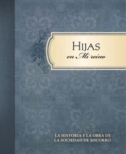 Hijas en Mi reino - The Church of Jesus Christ of Latter