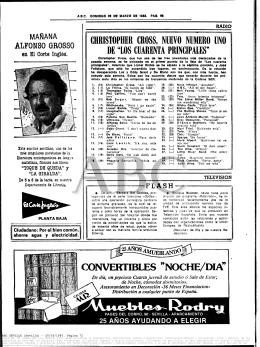 diario abc – los cuarenta principales 1983-03-20