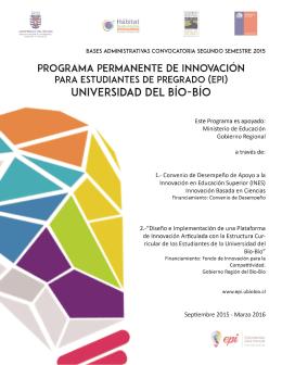 link - EPI - Universidad del Bío-Bío