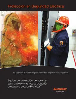 Protección en Seguridad Eléctrica