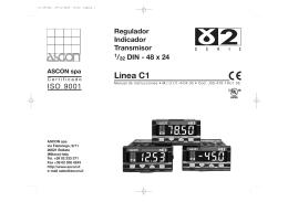 1 - Ascon S.p.A.
