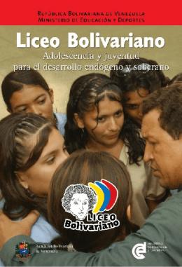 Liceo Bolivariano