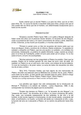 Platero - Tenis Los Alcazares
