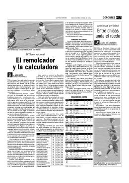 Deportes - Juventud Rebelde