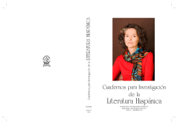 varios autores - revista completa - Fundación Universitaria Española