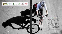 Manual del Ciclista Urbano - Ecobici