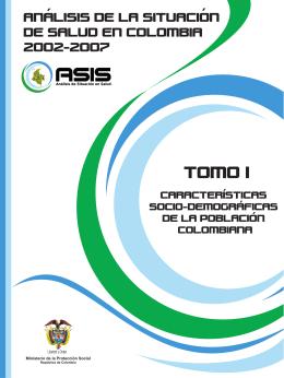 ASIS-Tomo I - Ministerio de Salud y Protección Social