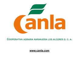 ASIA - Canla