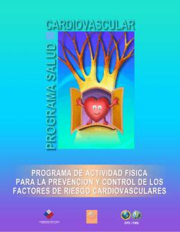 Programa Salud Cardiovascular