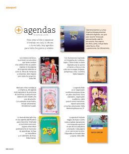 agendas - Locatel