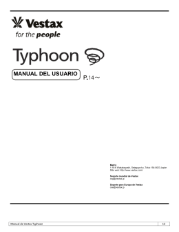 Typhoon - Teacmexico.net