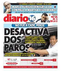 MARCO AURELIO DENEGRI LE DA CON PALO A