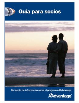socios Guía para socios
