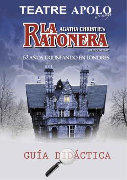 Guia Didactica La Ratonera