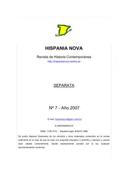 las Exposiciones del Libro Alemán - Hispania Nova