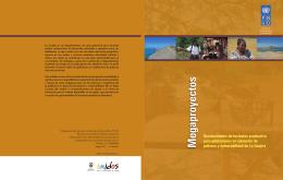 Megaproyectos. Oportunidades de inclusión productiva para