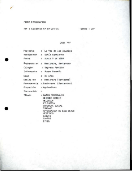 F`ID-IA ETNOOAAF ICA Ref : Cassette 11.0 89-3:14-