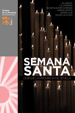 SemANA - Turismo en la provincia de Sevilla.