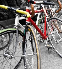 Capítulo 1. La bicicleta