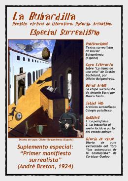 """La Buhardilla"", Rosario (Argentina)"