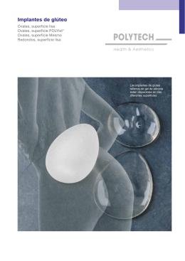 Implantes de glúteo