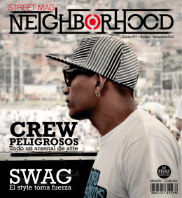 """NEIGHBORHOOD"" PDF."