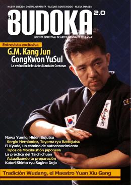 G.M. Kang Jun GongKwon YuSul