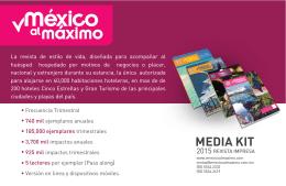 mediakit digital 2015